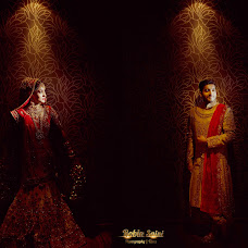 Wedding photographer Robin Saini (robinsaini). Photo of 18.02.2015