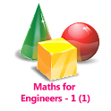 Engineering mathematics icon