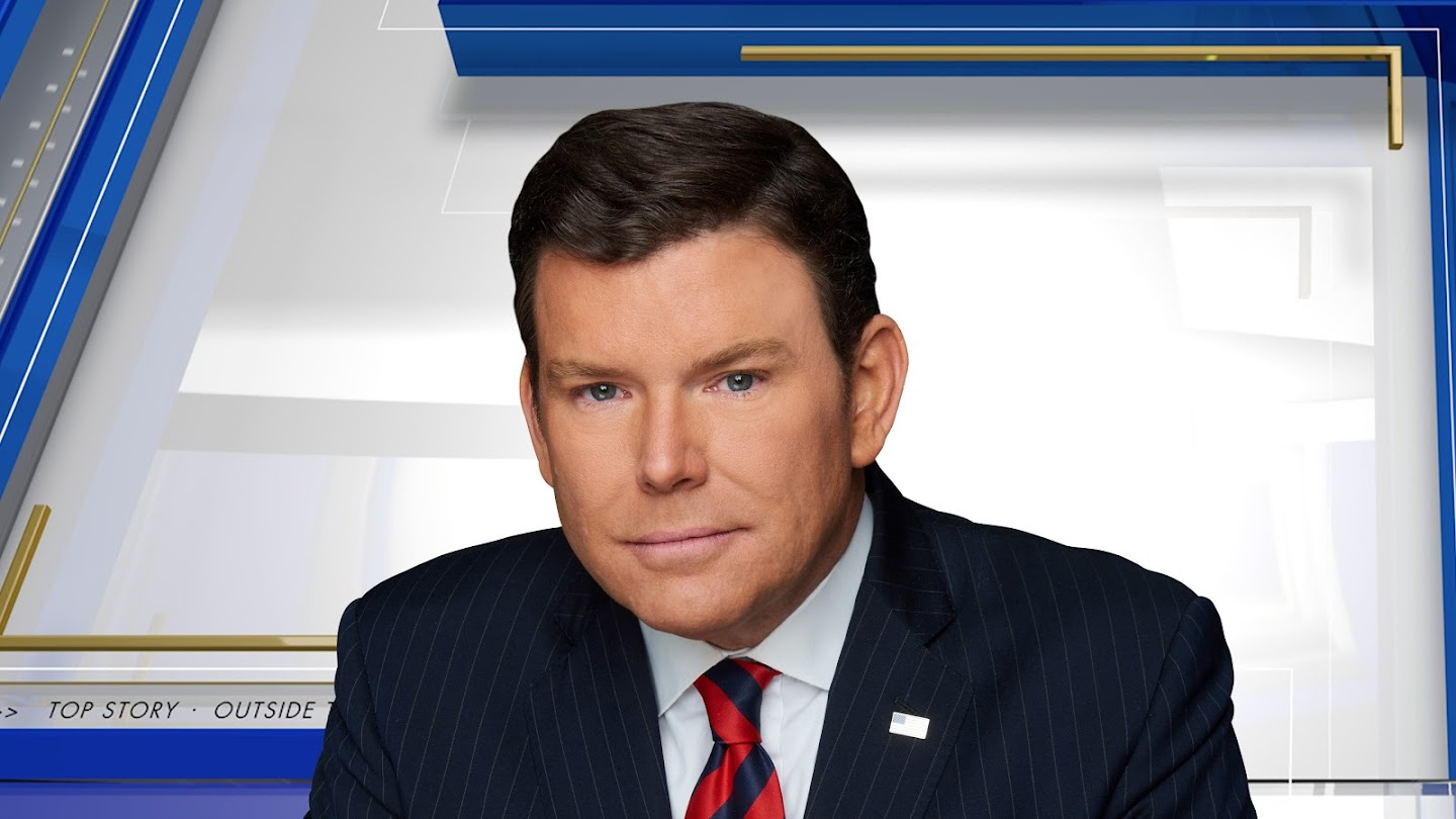 Watch Special Report With Bret Baier live
