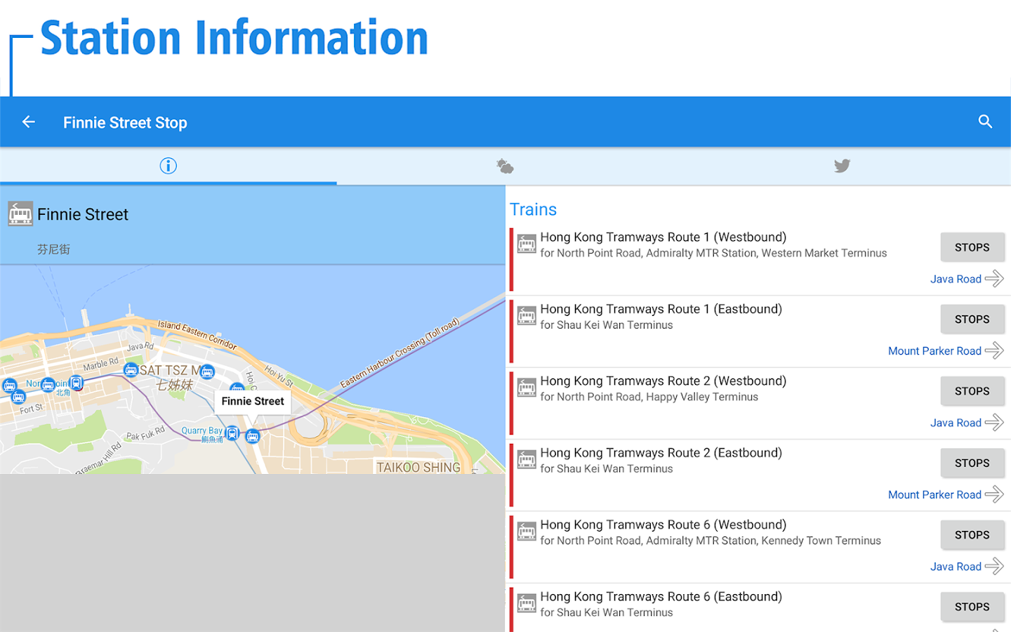 Hong Kong Rail Map MTRTram Android Apps On Google Play - Hong kong map