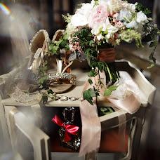 Wedding photographer Anna Peklova (AnnaPeklova). Photo of 27.07.2017