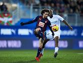 Officiel : Marc Cucurella fait son retour au Barça