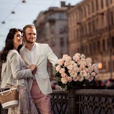 Wedding photographer Anastasiya Golovko (natikaphoto). Photo of 26.06.2018