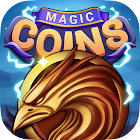 Magic Coins: Merge of the Beasts