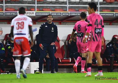 """Charleroi verliest punten bij hekkensluiter: """"Er gaan hier nog ploegen punten laten liggen"""""""
