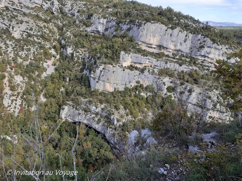Gorges de la Nesque