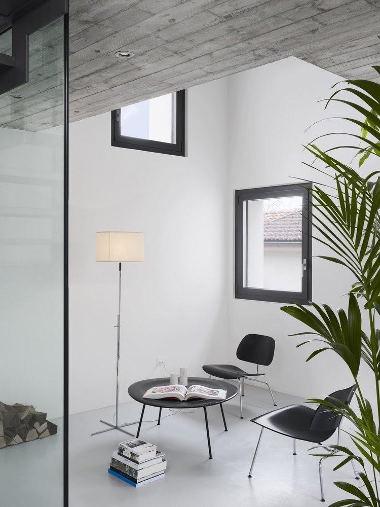 Casa Rizza - Studio inches architettura