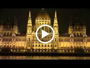Video: hungary, travel, parliament, budapest
