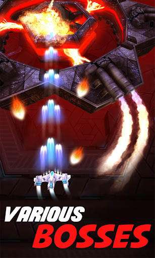 Galaxy Shooter - Alien Invaders: Space attack 2020 1.0.5 de.gamequotes.net 1
