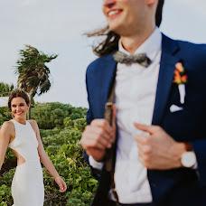 Wedding photographer Karla Posadas (kape). Photo of 01.09.2017