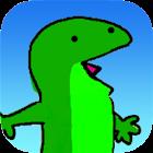 Plantillas de Dinosaurios icon
