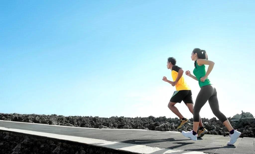 Làm thế nào để tiết kiệm thời gian chạy bộ mà hiệu quả vẫn như mong muốn?