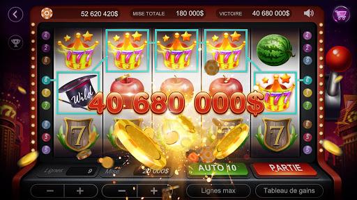 Poker France HD  {cheat hack gameplay apk mod resources generator} 3