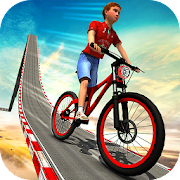 Game Impossible Kids Bicycle Rider - Hill Tracks Racing APK for Windows Phone