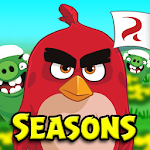 Angry Birds Seasons 6.1.1 (Mod)