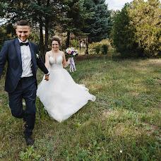 Wedding photographer Oleg Shvec (SvetOleg). Photo of 19.10.2018