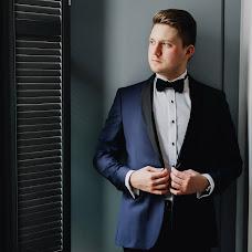 Wedding photographer Aleksey Glazanov (AGlazanov). Photo of 28.10.2017