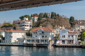Photo: Bosporus-Villen