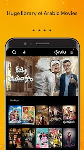 Viu: Arabic, Korean & Hindi Series and Movies (MOD, Premium) v1.0.99 5