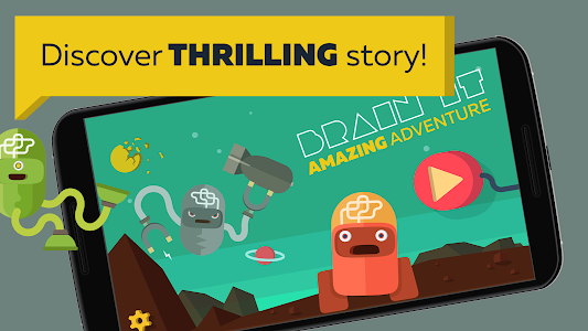 BRAIN IT Amazing Adventure v1.1 build 3