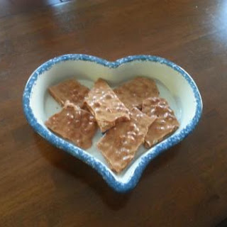 Best of Show Dixie Peanut Brittle!