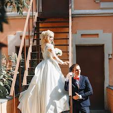 Wedding photographer Georgiy Privalenko (privalenko). Photo of 23.08.2017