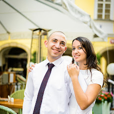 Wedding photographer Pavel Sikora (PavelSikora). Photo of 23.10.2015