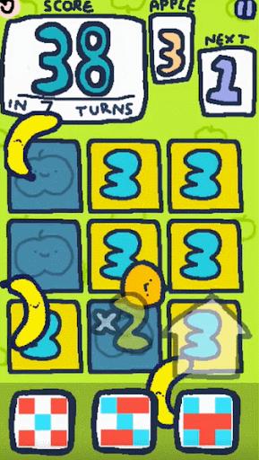 Télécharger CUTE FRUIT APK MOD (Astuce) screenshots 1