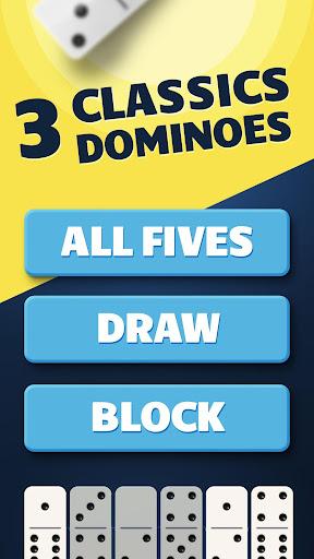Dominoes the best domino game 1.0.13 screenshots 3