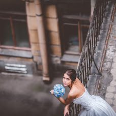 Wedding photographer Liana Mukhamedzyanova (Lianamuha). Photo of 01.09.2015