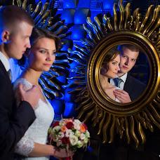 Wedding photographer Vladimir Davidenko (mihalych). Photo of 10.07.2017
