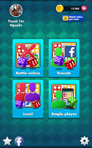 Ludo Online screenshot 5