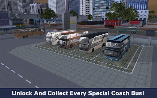 Fantastic City Bus Simulator 1.4 screenshots 5