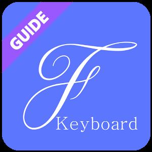 Guide Flash Keyboard Emojis download