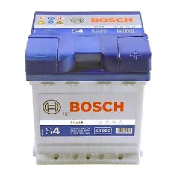 44 Ah Start Bosch