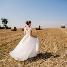Wedding photographer Nonna Vanesyan (NonnaVans). Photo of 02.11.2015