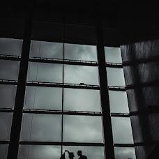 Wedding photographer Otto Gross (ottta). Photo of 10.07.2018
