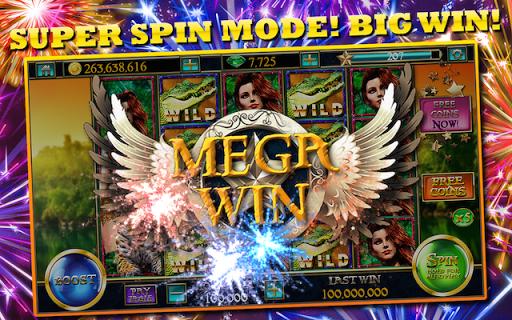 Slots™ Dragon - Slot Machines 2.5 screenshots 4