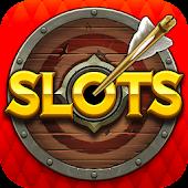 Slots : The Hunters