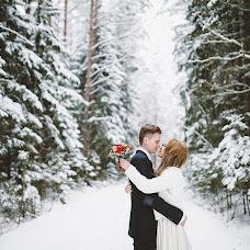 Wedding photographer Anfisa Kosenkova (AnfisaKosenkova). Photo of 21.01.2016