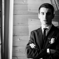 Wedding photographer Vadim Samatov (Samat). Photo of 17.02.2017