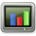 SystemPanel App / Task Manager icon
