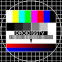 DroidSSTV - SSTV for Ham Radio icon