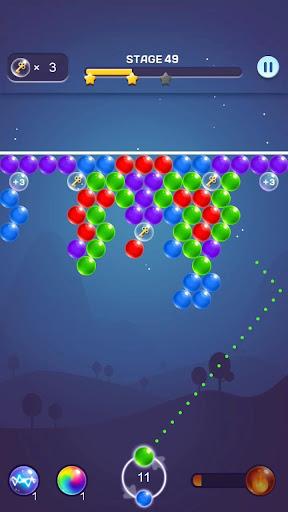 Bubble Shooter Pop Puzzle apktram screenshots 1
