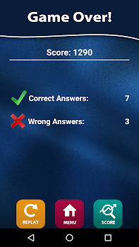 Quiz of Knowledge - Free game
