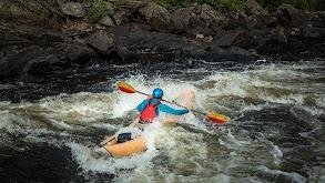 Paddling the Madawaska River thumbnail