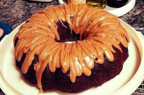 Double Chocolate Devil's Food Cake Recipe