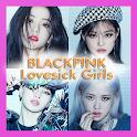 Lovesick Girls - Blackpink Offline Lyrics icon