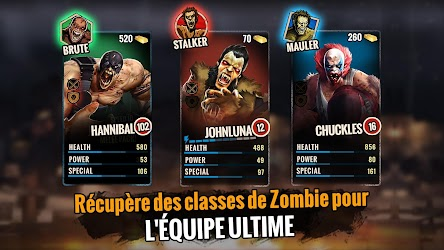 Zombie Fighting Champions APK Download – Free Action GAME for Android 2