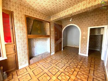 Maison 5 pièces 147 m2